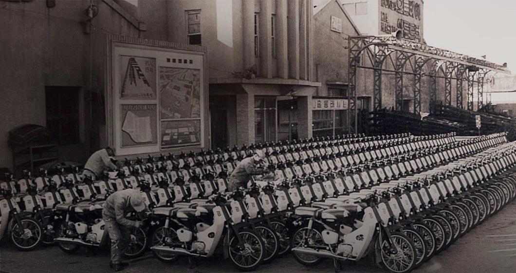 heritage 1940-1960