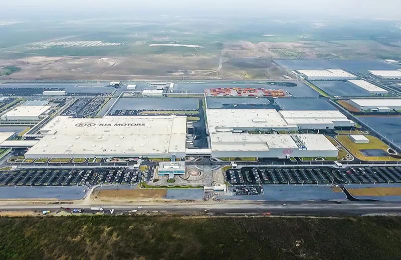 2016-kia-officially-opens-mexico-production-facility